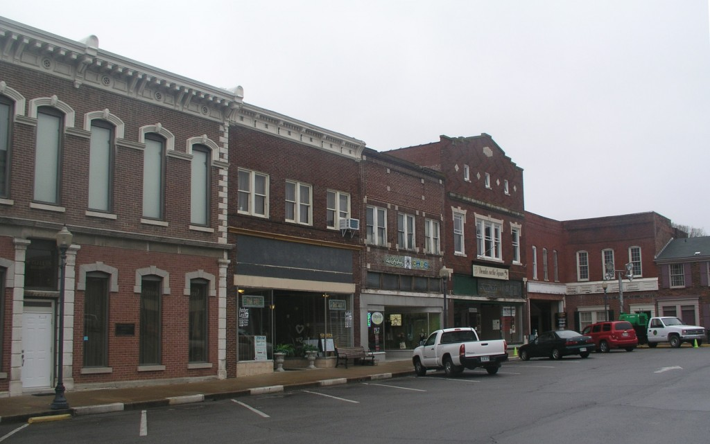 Montgomery County Tn Food Stamp Office