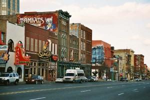 Nashville TN Color!