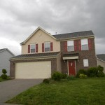 Spring Hill TN Reserve At Port Royal Bank of America FHA Short Sale Closing