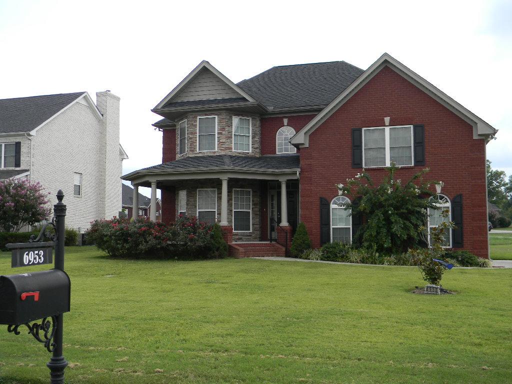 Murfreesboro Stewart Creek Farms Bank of America FHA Short Sale Closed